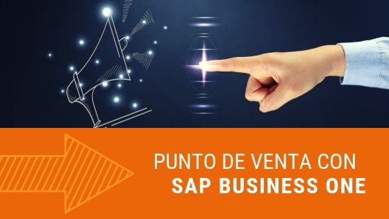 Punto de Venta con SAP Business One